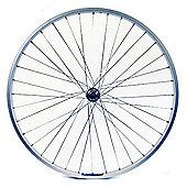 Wilkinson 700C Front Alloy Hybrid Wheel in Silver