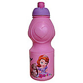 Sofia the first plastIc  bottle