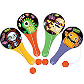 Boo Crew Party Paddle Bats (12pk)