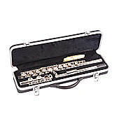 John Hornby Skewes Odyssey Debut Flute Outfit W/ Case.