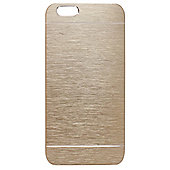 Tortoise Hard Protective Case,iPhone 6, Metalic Gold.
