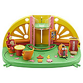 Teletubbies Superdome Playset & FIigure (with Light & Sound)