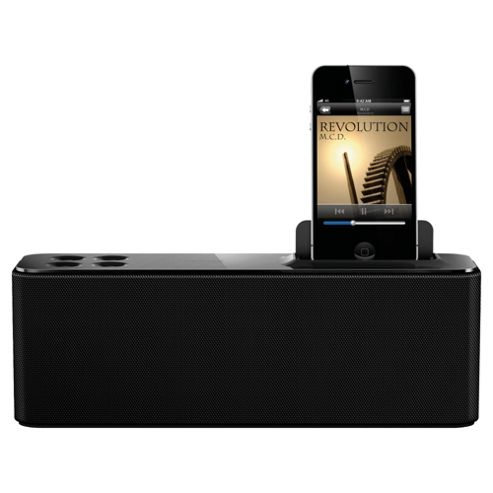 Philips AD340 Ipod/ Iphone dock