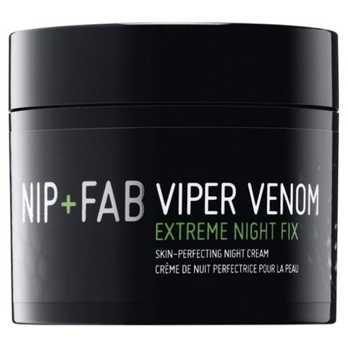 Nip+Fab Viper Vemon Night Serum