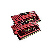 Corsair Microsystems Vengeance 8GB Dual Channel DDR3 Memory Kit