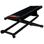 Stagg Guitar Foot Stool - Black
