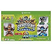 Skylanders Swap Force Starter Pack Xbox One