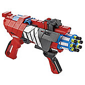 BOOMco. Twisted Spinner Gun