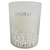 Greenhill & York Waterlily Boxed Candle