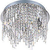Home Essence Novita Ceiling Light - 12