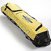 Mazon Z-Force Combo Hockey Stick Bag Yellow