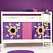 Thuka Trendy Bunk Bed with Bed Slats