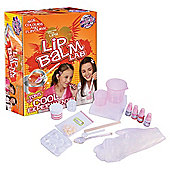 Wild Science Lip Balm Lab