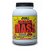 Applied Nutrition Critical Mass 2.2kg - Strawberry