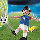 Playmobil Football Player France 4733