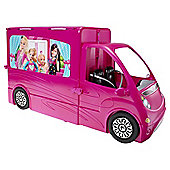 Barbie Glam Camper
