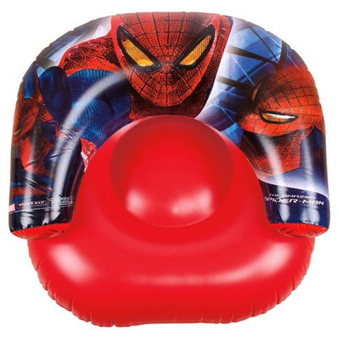 Spiderman Moon chair