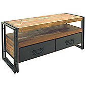 Baumhaus Urban Chic TV Stand for up to 60 inch TVs