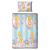 Disney Tink Duvet Cover Set Single
