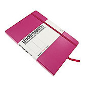 Leuchtturm 1917 Medium Notebook Plain Pink