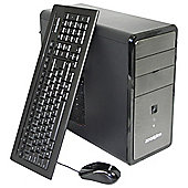 Zoostorm Desktop Base Unit, Intel Celeron, 4GB RAM, 500GB