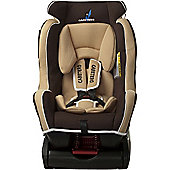 Caretero Scope Car Seat (Cappuccino)
