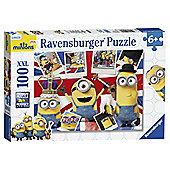 Ravensburger 100-piece Minions Puzzle