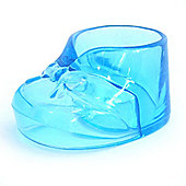 Baby Shower Blue Baby Boots 7.6cm (2pk)
