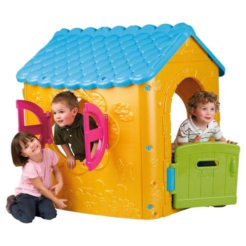 Feber Garden Playhouse