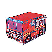 ELC Pop Up Fire Engine Playtent
