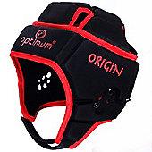 Optimum Origin Rugby Headguard - Medium
