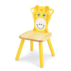 Pin Giraffe Chair