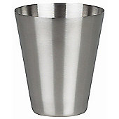 Spirella Max-Light Steel Tooth Mug Tumbler