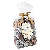 Botanicals Pot Pourri Almond & Chocolate