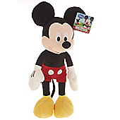 "Mickey Mouse Clubouse 24"" Plush Mickey"