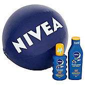 NIVEA SUN Kids Sun Protection Pack