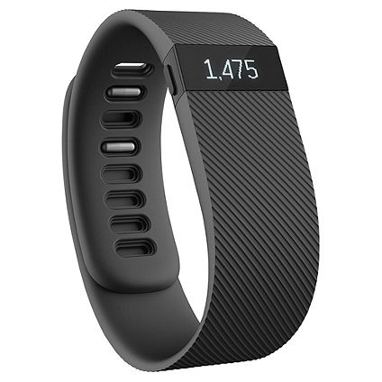 Save £5 on selected Fitbit Charge fitness tracker wristbands