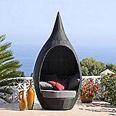 Amalfi Teardrop Seat