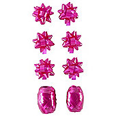 BRIGHT PINK ACCESSORY PACK