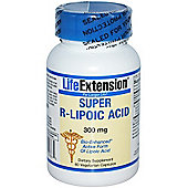 Life Extension Super R Lipoic Acid 60 Veg Capsules