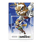 Fox amiibo Smash Character Multi