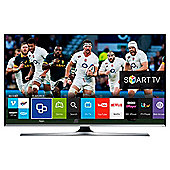 Samsung UE32J5500 32 Inch Smart WiFi Built In Full HD 1080p LED TV with Freeview HD
