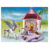 Playmobil Princess Room