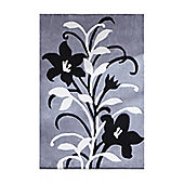 Ultimate Rug Co Aspire Indus Modern Rug - 150 cm x 240 cm (4 ft 11 in x 7 ft 10.5 in)