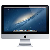 "iMac 21.5"" ME086B/A quad-core i5 2.7GHz/8GB/1TB/Intel Iris Pro Graphics"