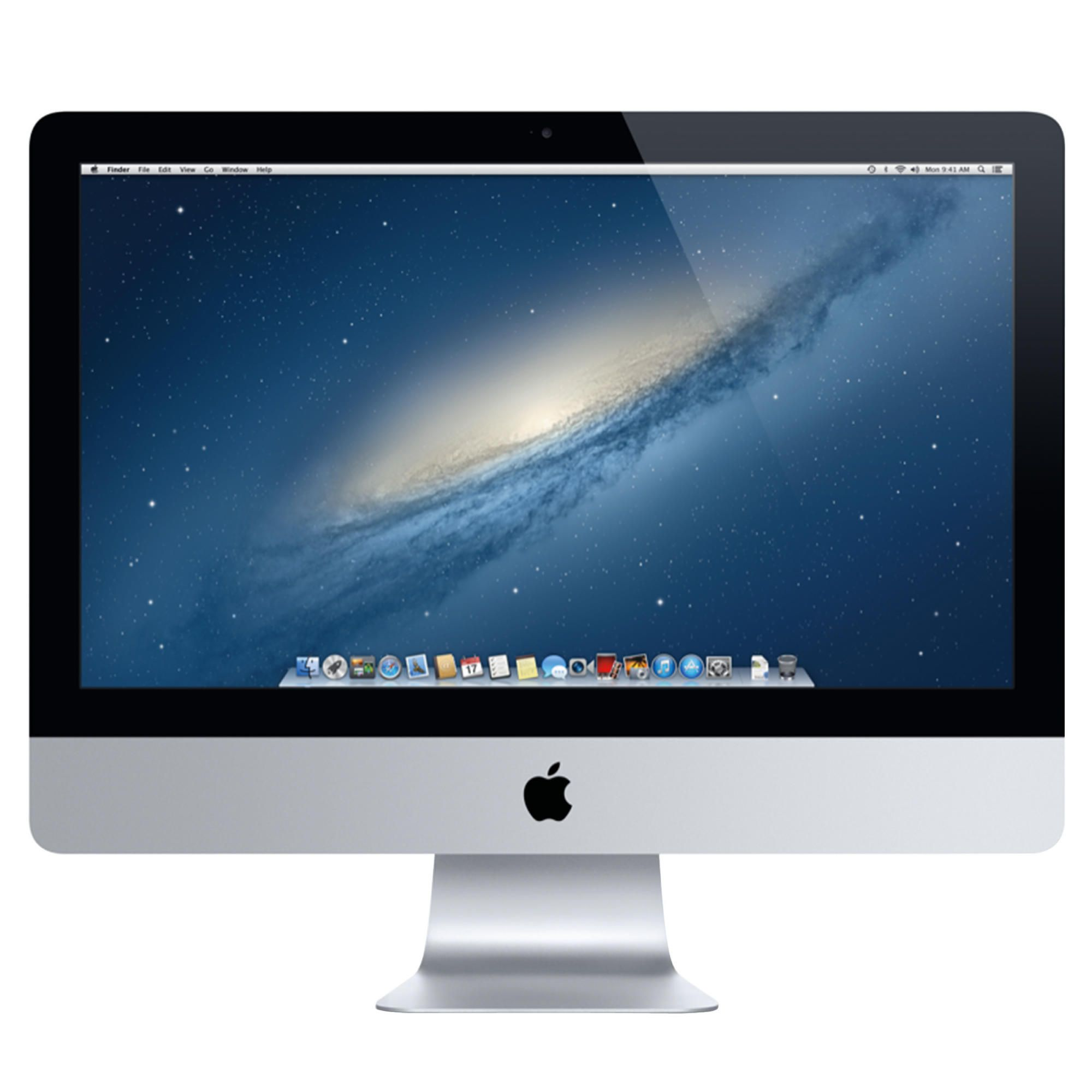 "iMac 21.5"" quad-core i5 2.7GHz/8GB/1TB/Intel Iris Pro Graphics ME086B/A"