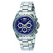 Invicta Speedway Mens Date Display Watch - 9329