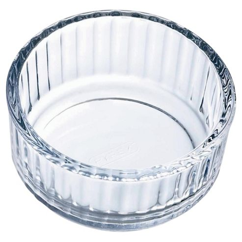 Pyrex Glass Single Ramekin
