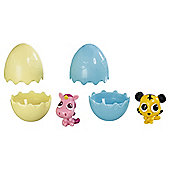 Moshi Monsters Moshi Eggs