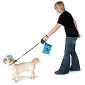 Pet Head Walkin? Dirty Travel Pet Towel